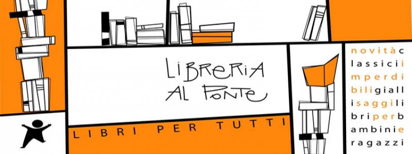 pulce incontra i lettori: Libreria Al Ponte Mendrisio